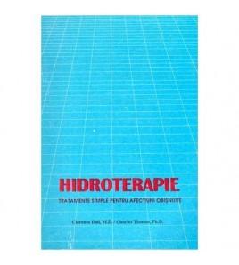 Hidroterapie - Tratamente...