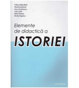Elemente de didactica a...
