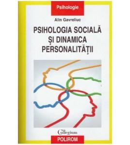 Psihologia sociala si...