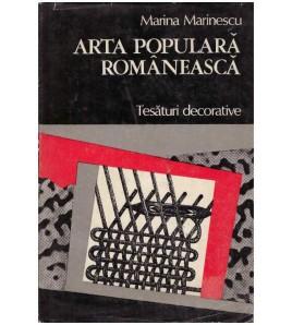 Arta populara romaneasca -...