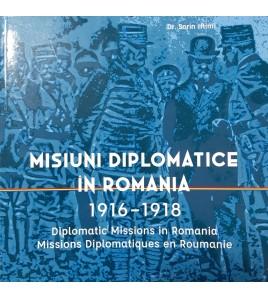 Misiuni diplomatice in...
