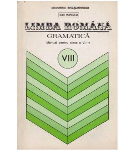 Limba romana - gramatica -...