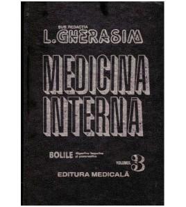 Medicina interna - Bolile...