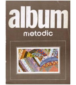 Album metodic de creatie...