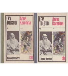 Anna Karenina - vol. I, II
