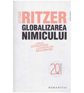 Globalizarea nimicului -...