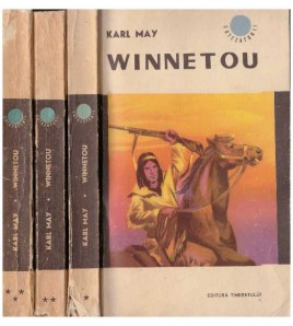 Winnetou - vol. 1, 2, 3