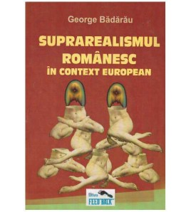 Suprarealismul romanesc in...