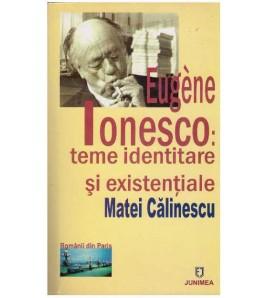 Eugene Ionesco: teme...
