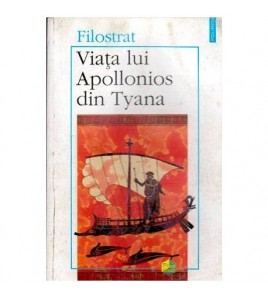Viata lui Apollonios din Tyana