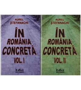 In Romania concreta - vol....