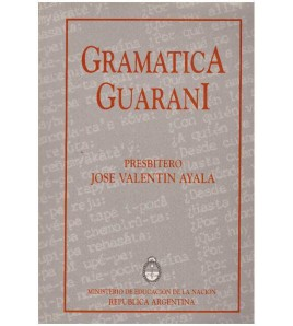 Gramatica Guarani