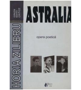 Astralia - opera poetica -...