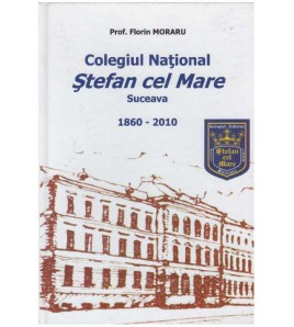"""Colegiul National """"Stefan..."""