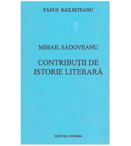 Mihail Sadoveanu -...