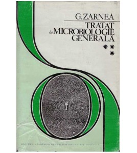 Tratat de microbiologie...