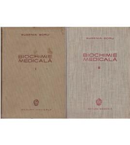 Biochimie medicala vol. I-II