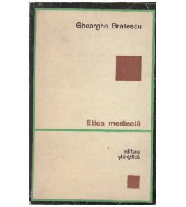 Etica medicala