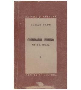 Giordano Bruno - viata si...
