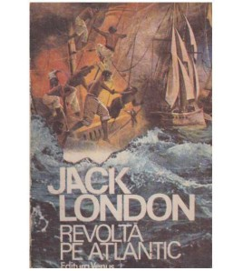 Revolta pe Atlantic