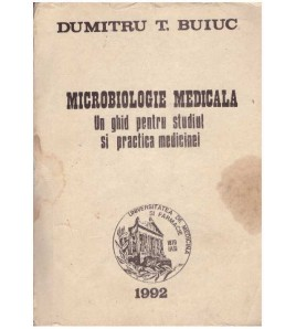 Microbiologie medicala - un...