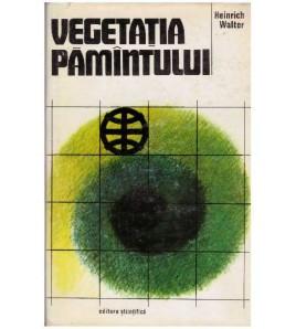 Vegetatia pamantului in...