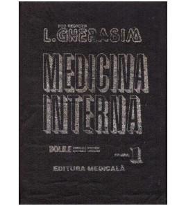 Medicina interna - vol. I...