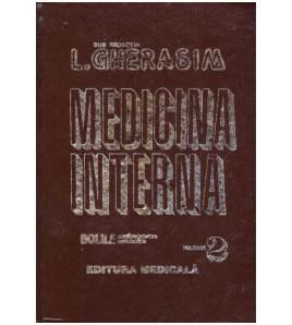 Medicina interna - vol. II...