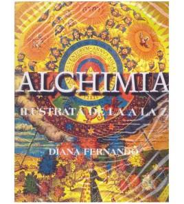 Alchimia - ilustrata de la...
