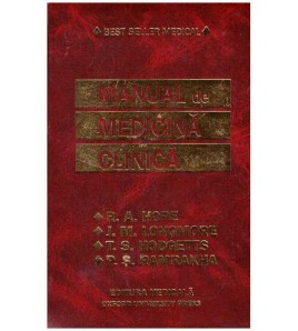 Oxford - Manual de medicina...
