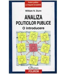 Analiza politicilor publice...
