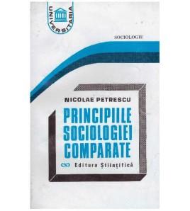 Principiile sociologiei...