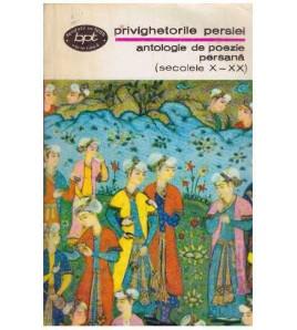 Privighetorile Persiei -...