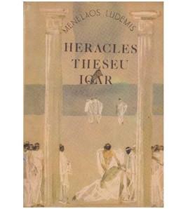 Heracles Theseu Icar