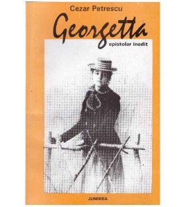 Georgetta - epistolar inedit