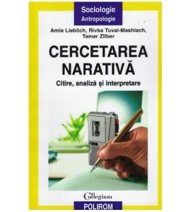 Cercetarea narativa -...