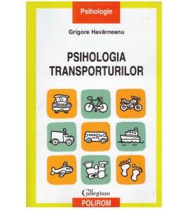 Psihologia transporturilor