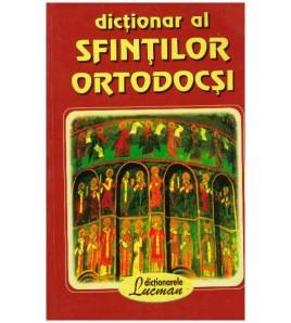 Dictionar al Sfintilor...