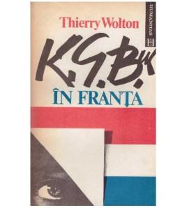 K.G.B.-ul in Franta