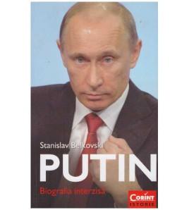 Putin - biografia interzisa