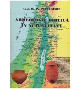 Arheologie biblica in...