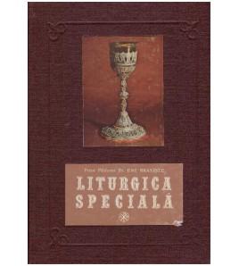 Liturgica speciala pentru...