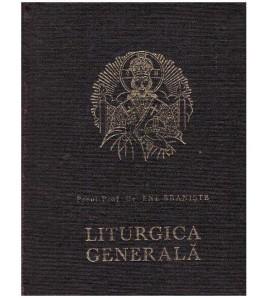 Liturgica generala cu...