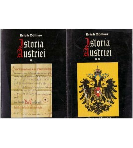 Istoria Austriei - vol. I +...