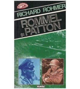 Rommel si Patton
