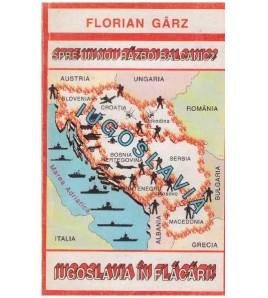 Iugoslavia in flacari