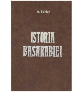 Istoria Basarabiei