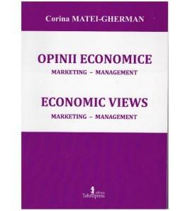 Opinii economice / Economic...