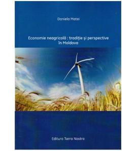 Economie neagricola -...