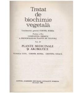 Tratat de biochimie...